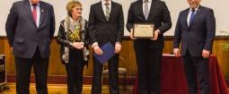 XIII Edycja Dolnośląskiej Nagrody Jakości wyróżnienie dla Neurospace