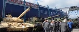 XXIV Międzynarodowe Targi Przemysłu Obronnego (MSPO) oraz XXII Międzynarodowe Targi Logistyczne w Kielcach już za nami