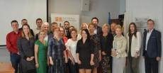 Planowanie sukcesji w przedsiębiorstwach - szkolenie w ramach Akademii Dolnośląskich Pracodawców & Instytut INTL