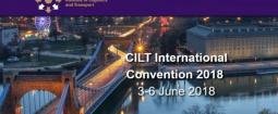Kongres CILT International we Wrocławiu