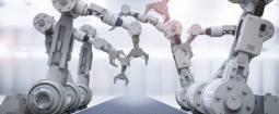Inauguracja nowego projektu Instytut INTL, start-up INTL Robotics w Podkarpackim Parku Naukowo-Technologicznym Aeropolis