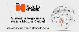 Rozszerzenie współpracy Instytut INTL Sp. z o.o. z siecią Industrie Network
