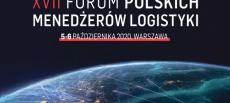 Instytut INTL partnerem merytorycznym XVII Forum Polskich Menedżerów Logistyki - POLSKA LOGISTYKA w Warszawie