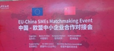 "Relacja z konferencji ""China-EU SME Cross-Border Investment and Trade Conference 2017"