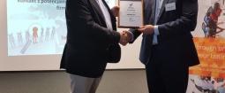 Instytut INTL członkiem Polsko-Niemieckiego Kole Gospodarczego Europa Forum we Wrocławiu
