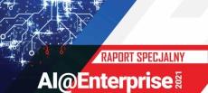 """NeuroSpace w prestiżowym raporcie AI@Enterprise2021 """"Praktyczne zastosowania sztucznej inteligencji w biznesie"""""""
