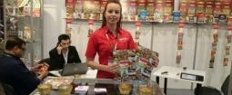 Targi World Food Warsaw 2016