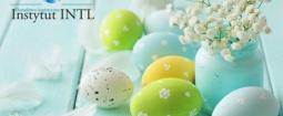 Życzymy Wesołych Świąt Wielkanocnych