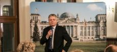 Relacja ze spotkania noworocznego w Konsulacie Republiki Federalnej Niemiec we Wrocławiu 09.01.2018