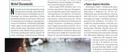 """INTL Robotics na łamach majowego wydania magazynu """"GEODETA"""""""