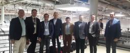 Relacja z misji  Wrocławskiego Centrum Transferu Technologii z udziału w Hannover Messe 2017