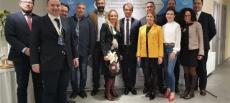 Relacja z misji handlowej Instytutu INTL do Mołdawii dla dolnośląskich przedsiębiorców i dziennikarzy
