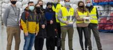 Referencje od VIVE Textile Recycling za projekt inwentaryzacji objętościowej w Kielach