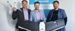 Zaproszenie SkySnap do współpracy nad projektem NeuroSpace
